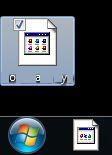 Rebuild icon cache